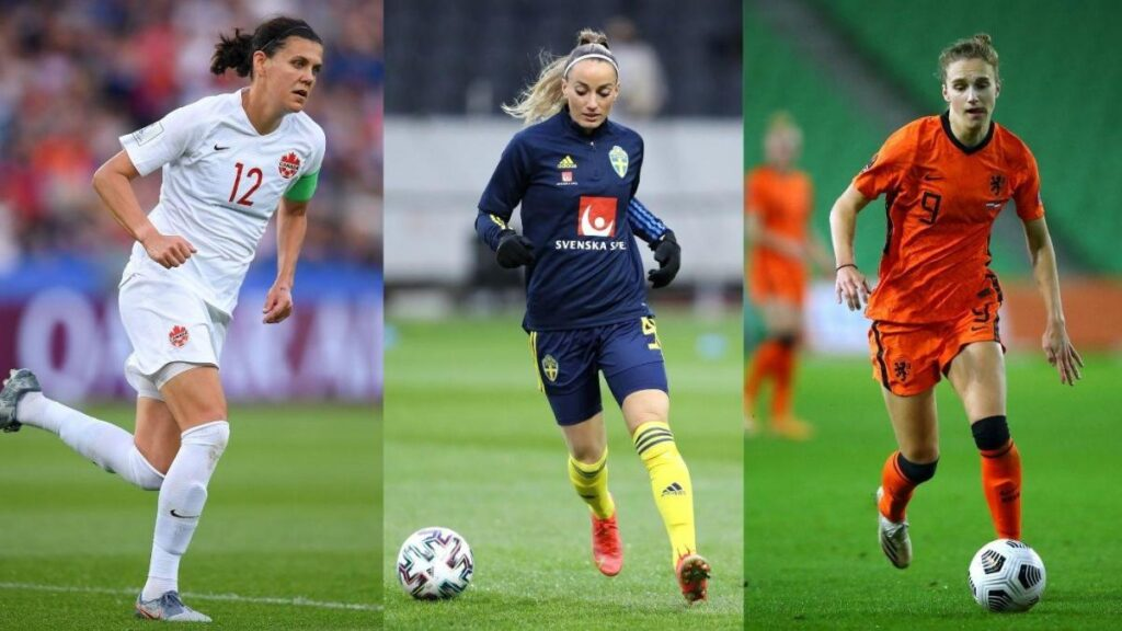 Tokyo Olympics women's soccer: Which teams are most likely